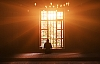 Hendek'te Camiler İtikâf İçin Hazır