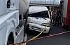 Hendek'te Kaza 1 Ölü, 1 Yaralı