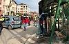 Hendek'te Kaza 1 Yaralı
