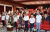 Hendek'te Mültecilere Sağlık Konferansı Verildi