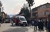 Hendek'te Yangın 1 Ölü 3 Yaralı