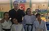 Judo Takımından 3 Madalya