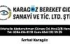 Karagöz'den 17 Ağustos Mesajı