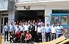 MHP Hendek Teşkilatı Bayramlaştı