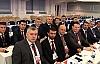 MHP'Lİ BAŞKANLARIN KAMPI BAŞLADI