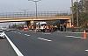 Tem'de Motor Kazası 1 Ölü