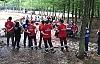 Umke'den Hendek'te Afet Farkındalığı Eğitimi