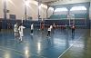Okul Sporları Voleybol Müsabakaları Başladı