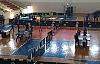 Okul Sporları Masa Tenisi Müsabakaları Düzenlendi