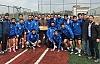 Pehlivan'dan Futbolculara Tatlı Sürprizi