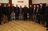 RATED Hendek Basınını Ziyaret Etti