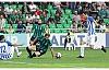 Sakaryaspor Finale Doğru 4-0
