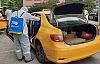 Ticari Taksiler Denetim Altında