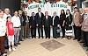 Vali Nayir Huzurevi Sakinleri İle İftar Sofrasında Buluştu
