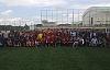 Yıldız Erkekler Futbol Müsabakaları Sona Erdi