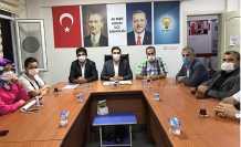 Baykal İlk Yönetim Kurulu Toplantısını Gerçekleştirdi