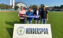 Hendekspor'a Tecrübeli Orta Saha