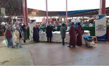 Hendek'te Hayat Boyu Öğrenme Haftasını Etkinlikleri