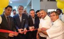 Emart Mimarlık Ofisi Açıldı