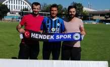 Hendekspor'a Tecrübeli  Savunma Oyuncusu