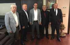 Demirel'den Ankara Temasları