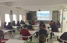 Hendek Atike Hanım Lisesinde Teknoloji Bağımlılığı Semineri