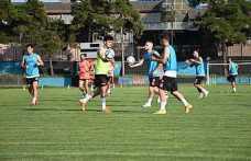 Hendekspor Sezon Açılışını  Yaptı