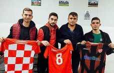 Kazimiyespor'da İç Transfer Devam Ediyor.