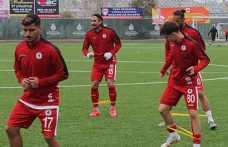 Hendekspor'da Sancaktepe Hazırlıkları Başladı