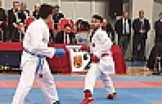 Ateş Balkan Şampiyonu