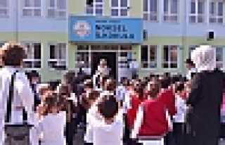 Dünya El Yıkama Gününde Noksel'de Farkındalık