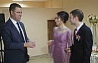 Merve İle Kerem'den Evliliğe İlk Adım