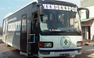 Hendek Belediyesi 3 Araç İçin İhaleye Çıkıyor