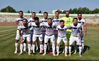 Hendekspor'un Tarihi Şampiyonluk Albümü