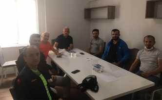 Hendekspor'da Altyapı Çalışmaları Başlıyor