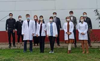 Hastane Kadrosu Güçleniyor