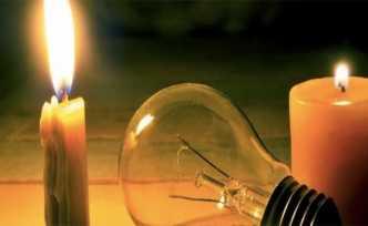 O Mahallede Elektrikler Kesilecek
