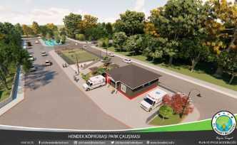 112 İstasyonunu Hendek Belediyesi Yapacak