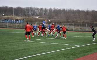 Hendekspor Kazanmaya Alıştı 2-0