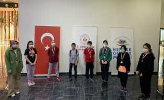 Akıl ve Zekâ Oyunları Turnuvası İlçe Elemeleri Yapıldı