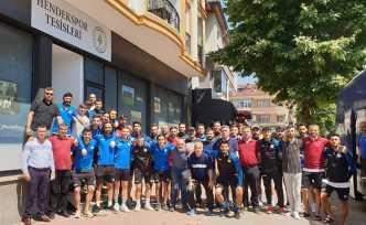 Hendekspor Final Yolculuğuna Çıktı