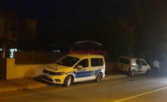 Hendek'te Kan Aktı biri ağır 2 kişi yaralandı