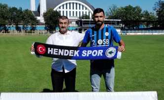 Hendekspor İç Transferde 3 Futbolcu ile Anlaştı