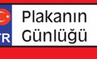 """YILMAZ'DAN """"PLAKANIN GÜNLÜĞÜ"""""""