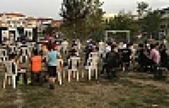 Hendek Gençlikspor'dan İstişare Toplantısı