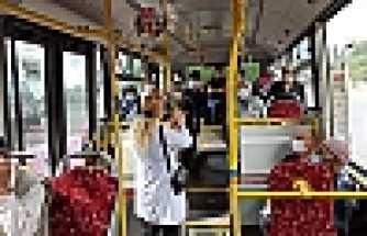 Hendek  Toplu Taşıma Hizmetlerinde Hijyen Ve Olumlu İletişim Dili