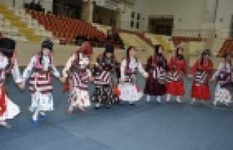 Hendek Genç Karadenizliler Derneği 2. Moral Gecesi
