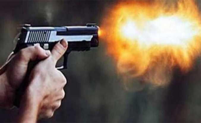 Hendek'te Silahlı Saldırı