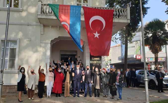 Kadınlar Güçlensin Türkiye Büyüsün