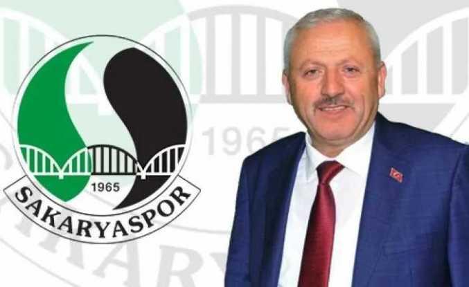 Sakaryaspor'da 2. Bahadır Dönemi